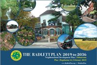 Radlett Neighbourhood Plan