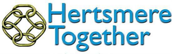 Hertsmere-Together-Logo