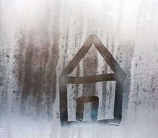 condensation-house