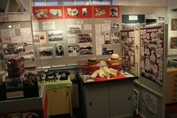 Image of Elstree and Borehamwood Museum