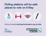 Information about applying for an emergency proxy vote if you become ill or need to self-isolate due to coronavirus.