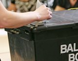 Information about changes to our polling stations for the May 2021 elections.