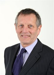 Chief Executive Donald Graham