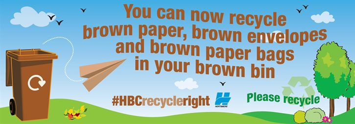 Paper is becoming easier to recycle