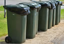 Find out when your bins are emptied