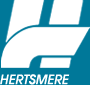 Hertsmere Borough Council Logo